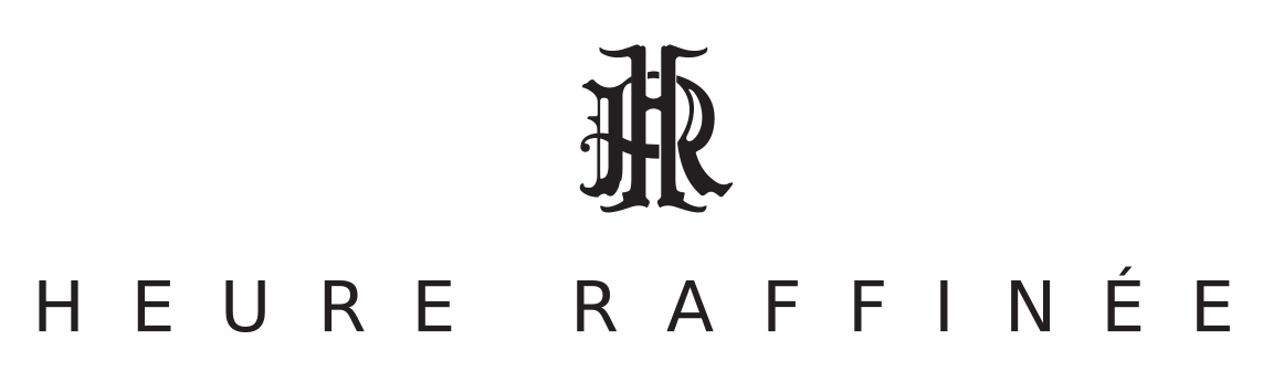 'Heure Raffine Watches, Engraved Watches'